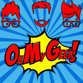 Oh My Geek!