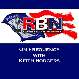 On Frequency with Keith Rodgers