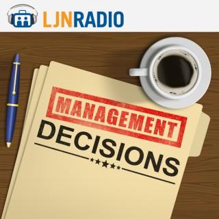 LJNRadio: Management Decisions