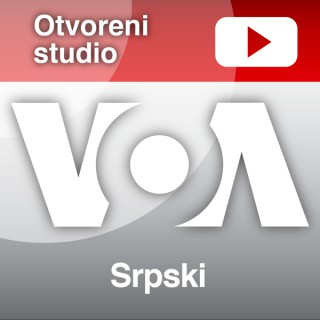 Otvoreni studio - Podkast Glasa Amerike