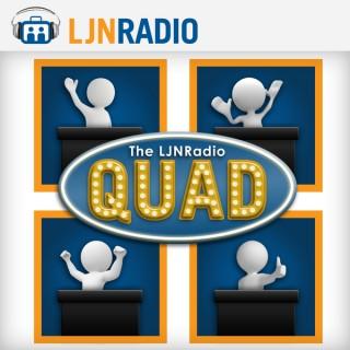 LJNRadio: The LJNRadio Quad