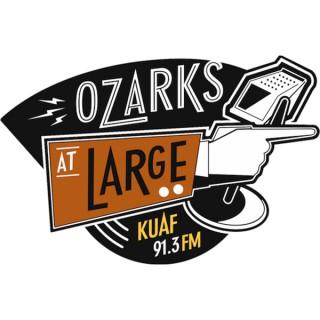 Ozarks at Large Stories
