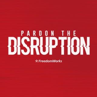 Pardon The Disruption
