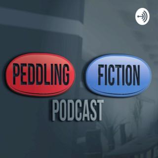Peddling Fiction Podcast