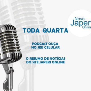 Podcast – Site Japeri Online