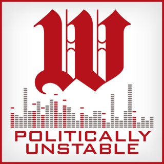 Charlie Hurt: Politically Unstable