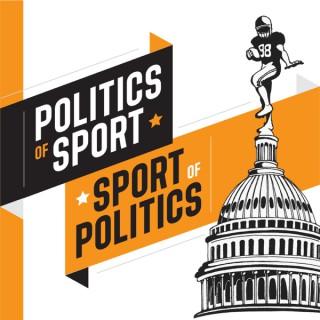 POS POD: Politics of Sport/Sport of Politics