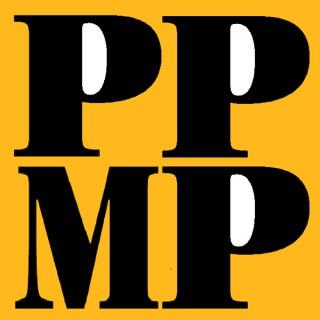 PPMP - The Parker Pump & Motor Podcast