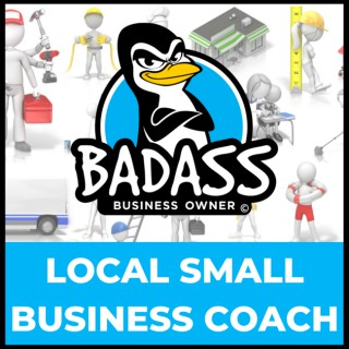 Local Small Business Coach | Improve Your Profits & Sales