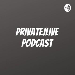 PrivateJLive Podcast
