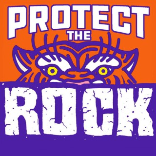 Protect the Rock: A show about the Clemson Tigers