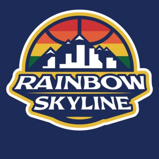 Rainbow Skyline: A Show About The Denver Nuggets