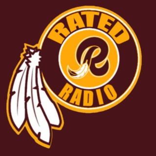Rated Redskins Radio
