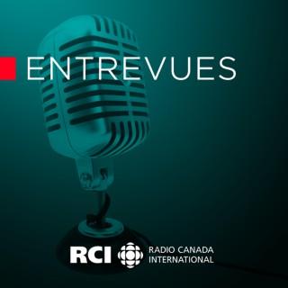 RCI   Français : Entrevues