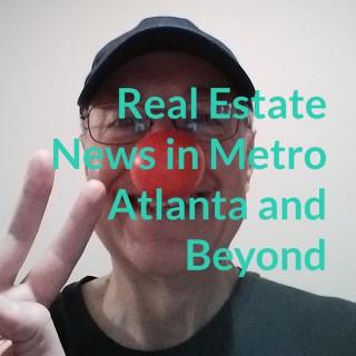 Real Estate News in Metro Atlanta and Beyond