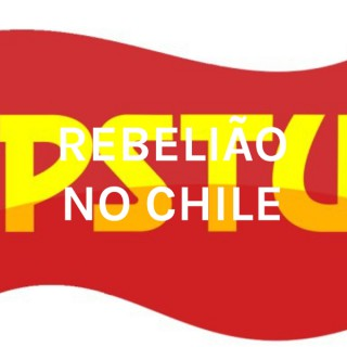 REBELIÃO NO CHILE