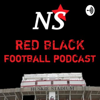 Red Black Football Podcast