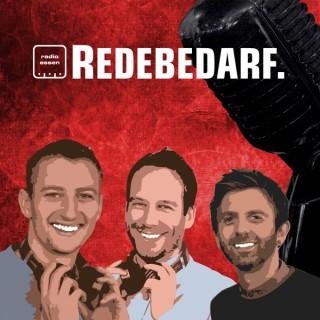 Redebedarf - der Radio Essen Podcast