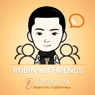 Robin and Friends