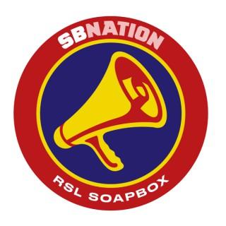 RSL Soapbox: for Real Salt Lake fans