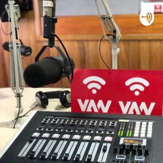 Rádio Vanguarda de Varginha | Jornalismo de Vanguarda é aqui!