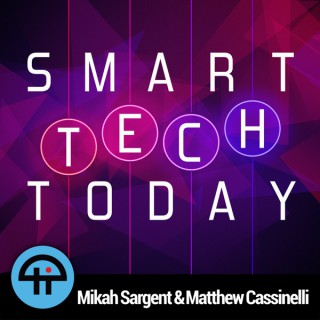 Smart Tech Today (MP3)