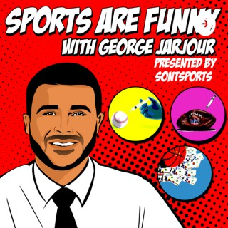 Sports Are Funny With George Jarjour