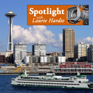 Spotlight with Laurie Hardie