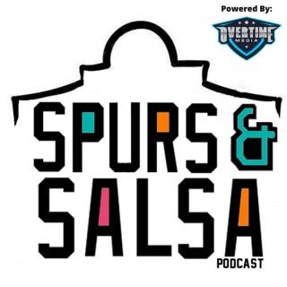Spurs & Salsa: San Antonio Spurs
