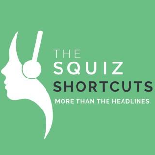 Squiz Shortcuts