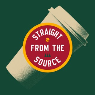 Straight From The Source with Michael Russo: A show about the Minnesota Wild