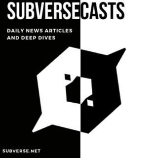 Subverse News