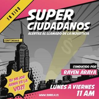 Super Ciudadanos