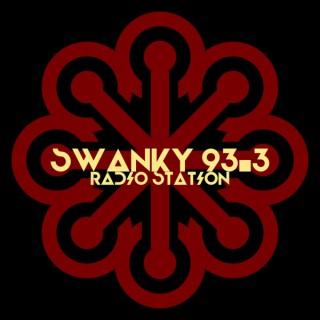 Swanky 93.3 Radio Station