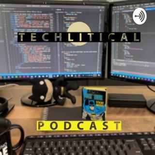 Techlitical Podcast