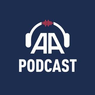 Anadolu Ajans? Podcast