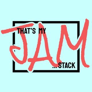 That's my JAMstack