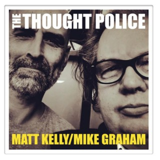 The Thought Police