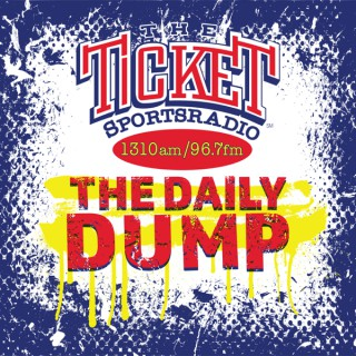 The Ticket Daily Dump