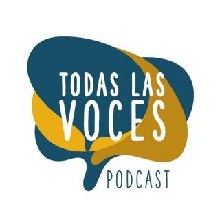 Todas las voces