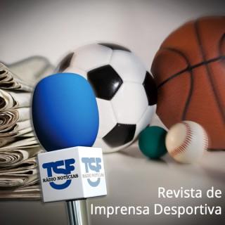 TSF - Revista de Imprensa Desportiva - Podcast