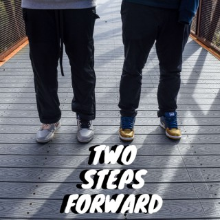 Two Steps Forward Sneaker Podcast