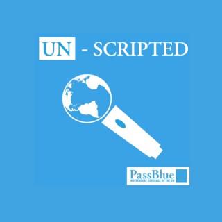 UN-Scripted