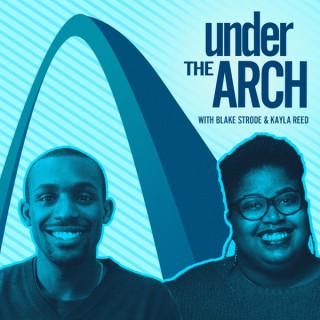 Under The Arch