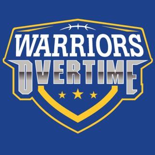 Lets Go Warriors