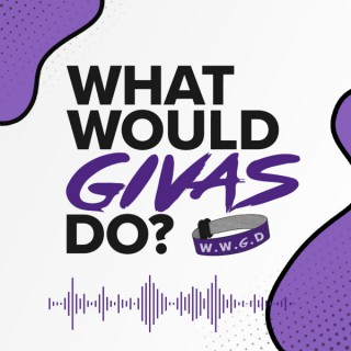 What Would Givas Do? Podcast