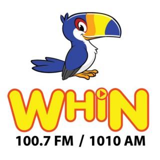 WHIN Radio