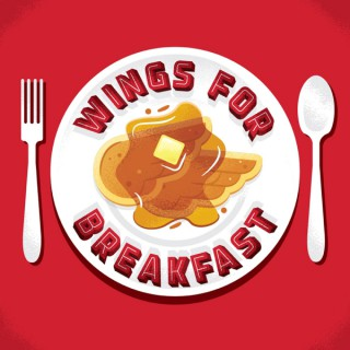 Wings for Breakfast: A show about the Detroit Red Wings