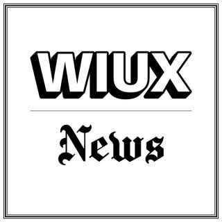 WIUX Newscast - WIUX