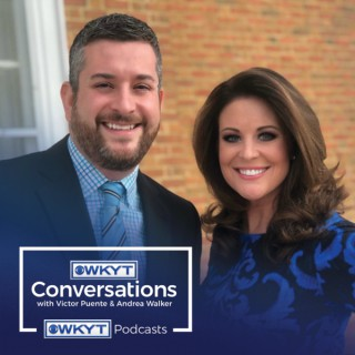 WKYT Conversations with Victor and Andrea
